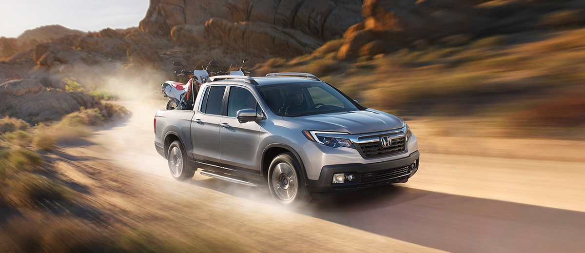 2019 Honda Ridgeline in West Burlington IA