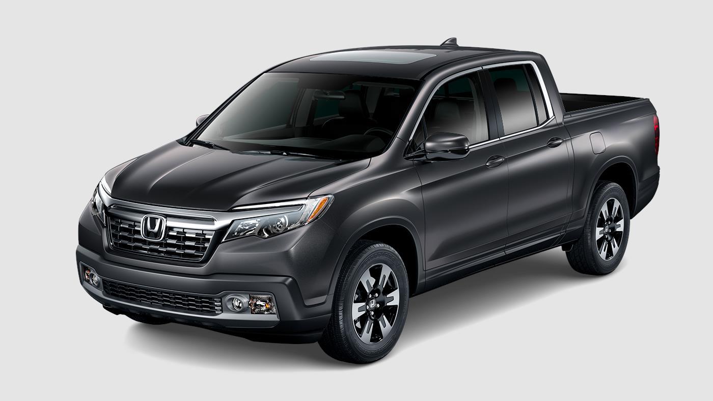 Quincy IL - 2019 Honda Ridgeline RTL