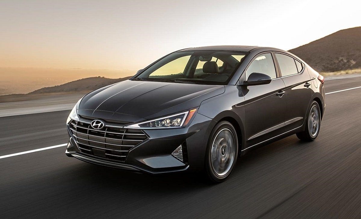 Warwick RI Area - 2019 Hyundai Elantra for Sale