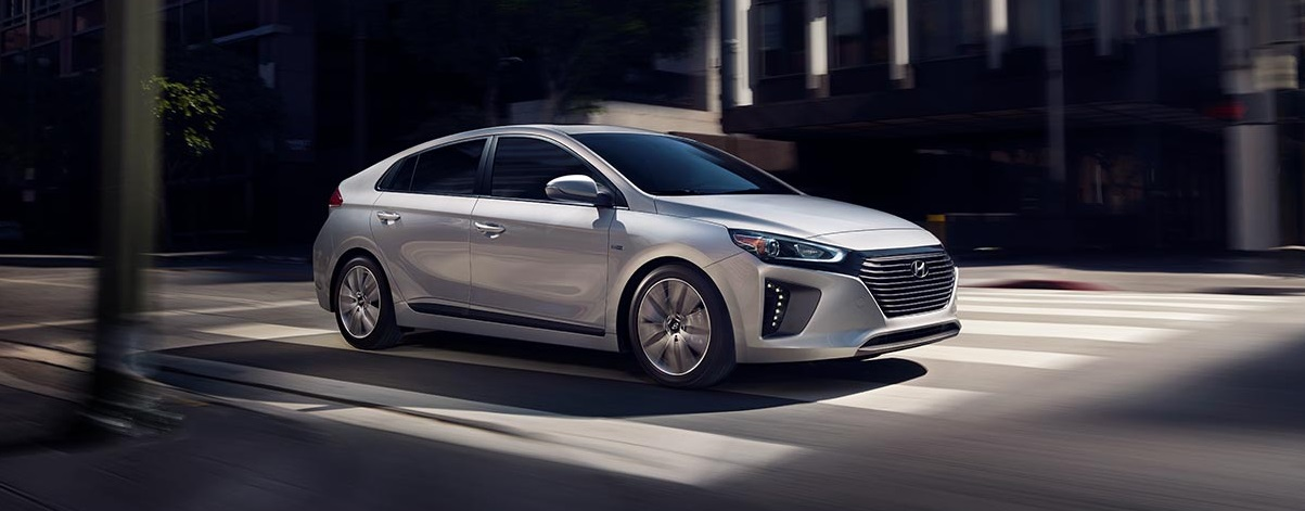 Westminster CO - 2019 Hyundai Ioniq