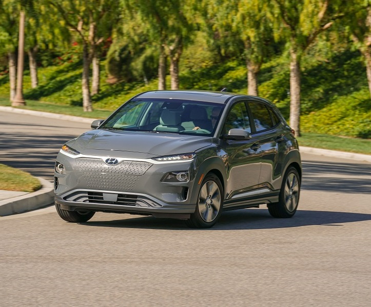 Boulder CO - 2019 Hyundai Kona Electric's Mechanical