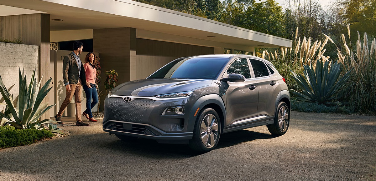 Detroit Review- 2019 Hyundai Kona EV