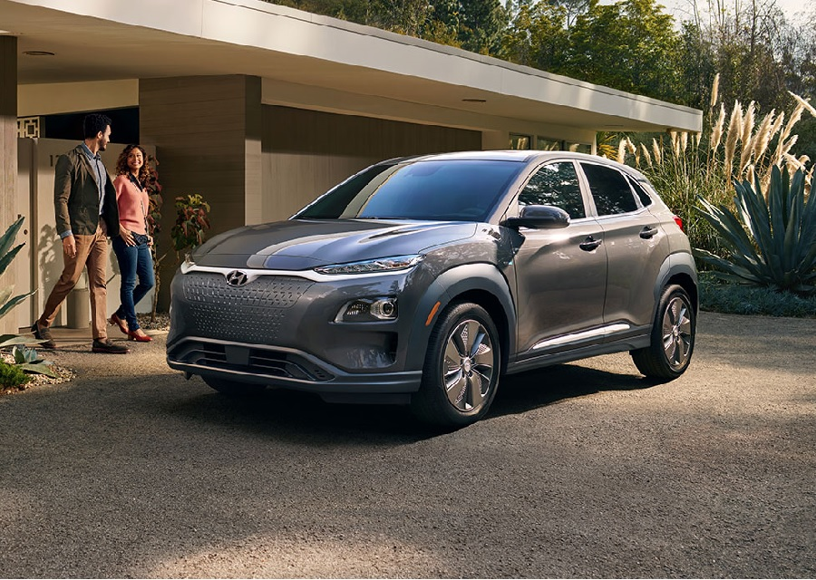 Hyundai Service and Repair in Centennial CO - 2019 Hyundai Kona