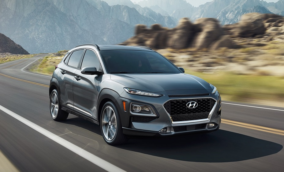 What is the best place to get Used Car Loan in Southfield MI - 2019 Hyundai Kona