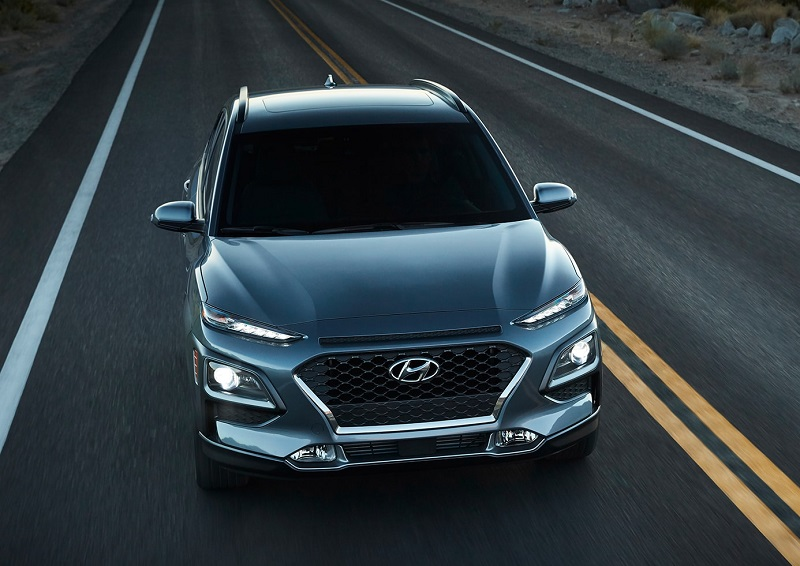 New Hyundai specials near Lafayette