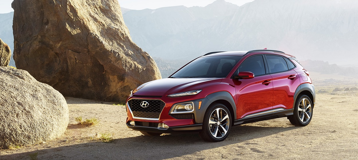 Research 2019 Hyundai Kona in North Kingstown Rhode Island