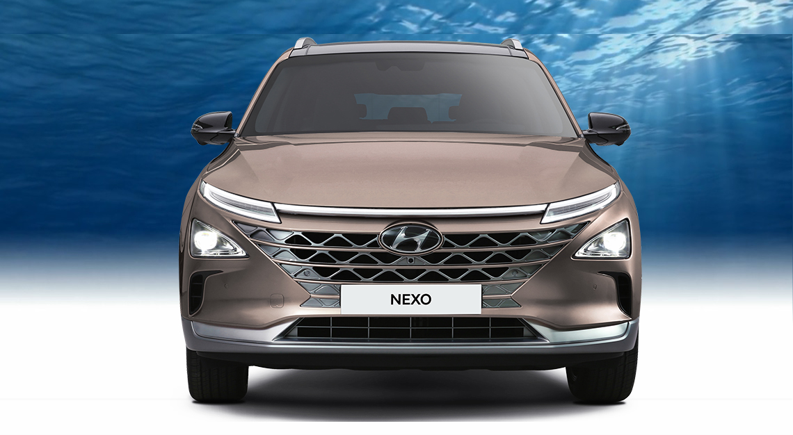 Colorado Dealer - 2019 Hyundai Nexo Fuel Cell's Overview