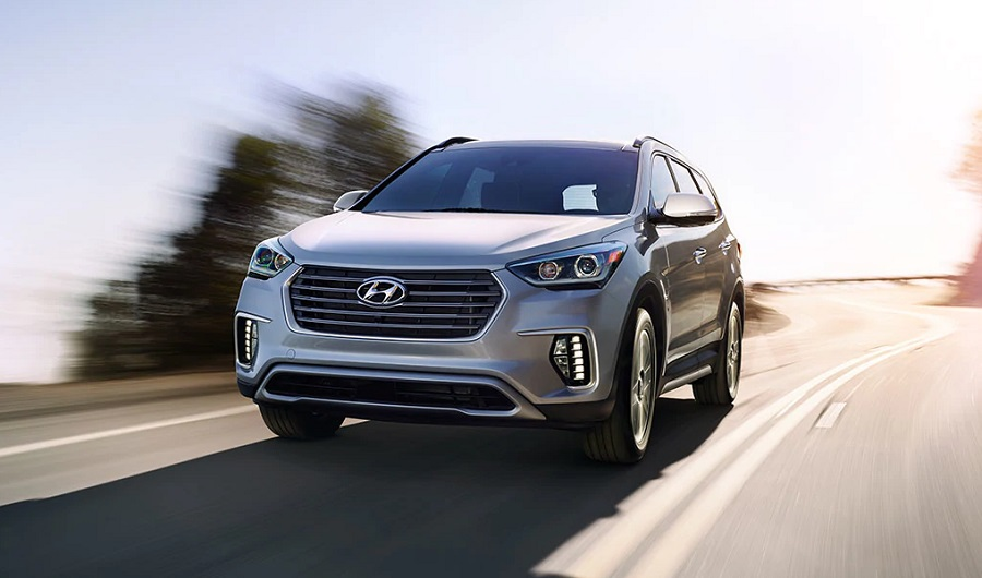 2019 Hyundai Santa Fe XL for Sale near Cranston RI