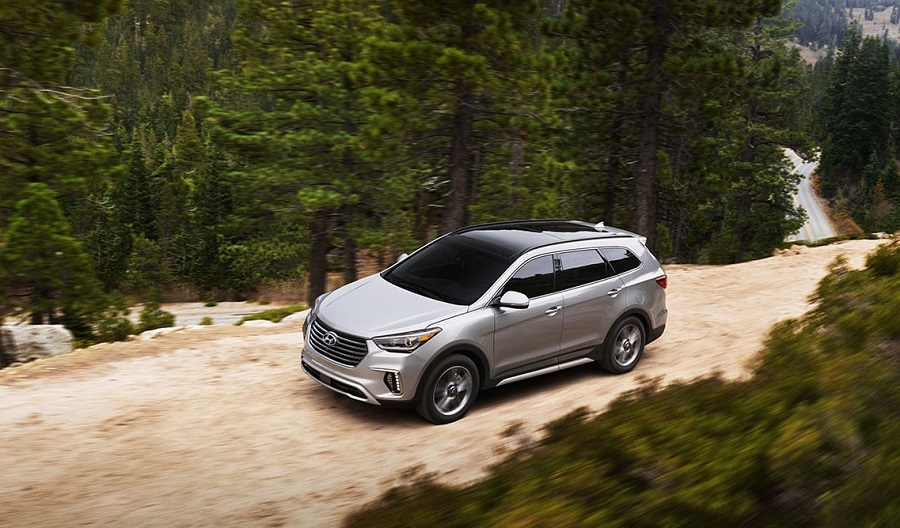 North Kingstown RI - 2019 Hyundai Santa Fe XL