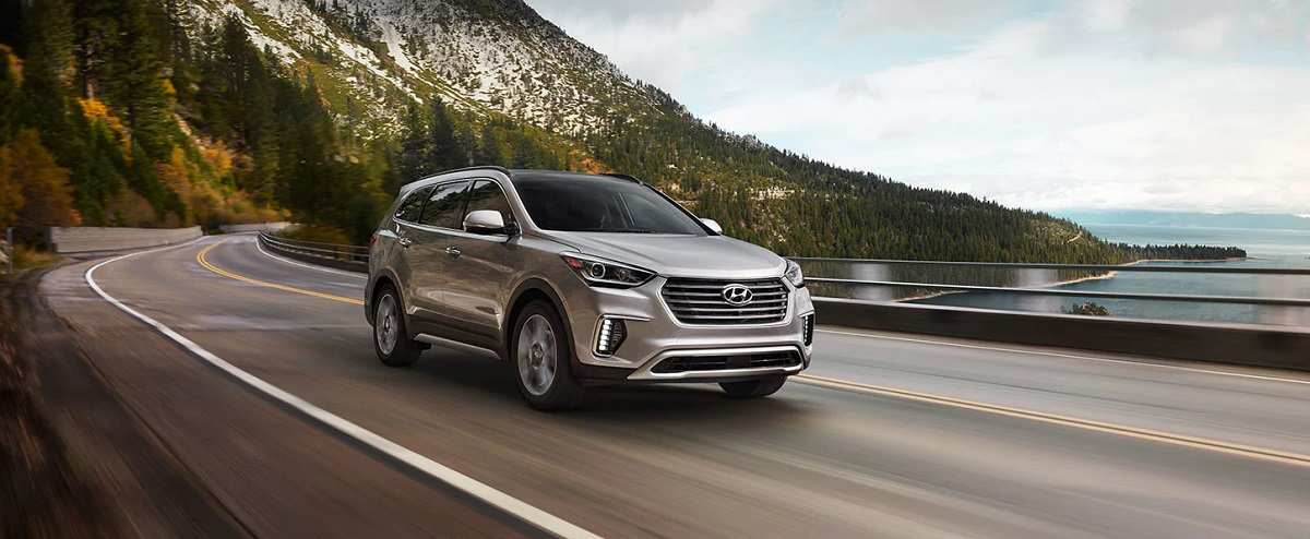 Denver Area 2019 Hyundai Santa Fe XL