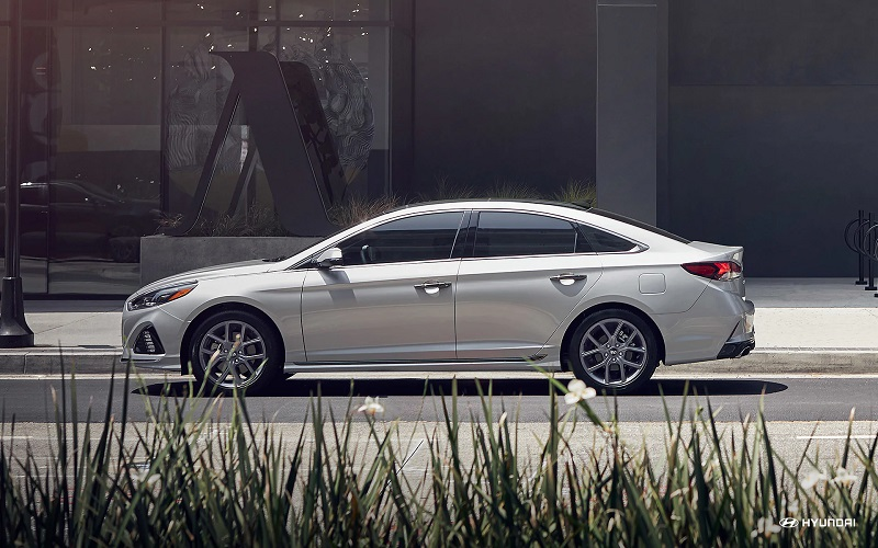 Warwick RI Area - 2019 Hyundai Sonata for Sale