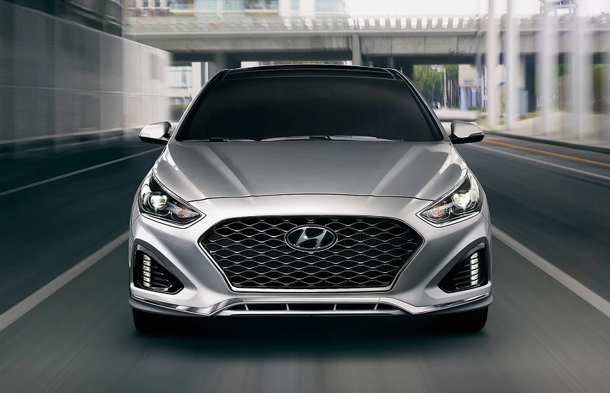 Denver Review - 2020 Hyundai Sonata