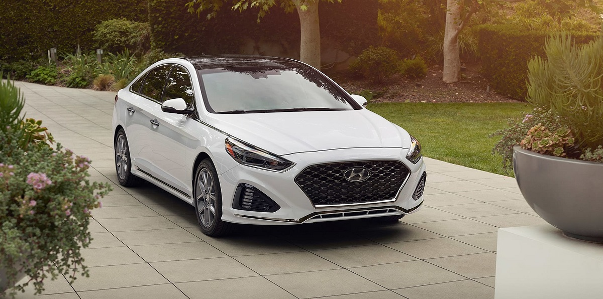 Detroit Area 2019 Hyundai Sonata