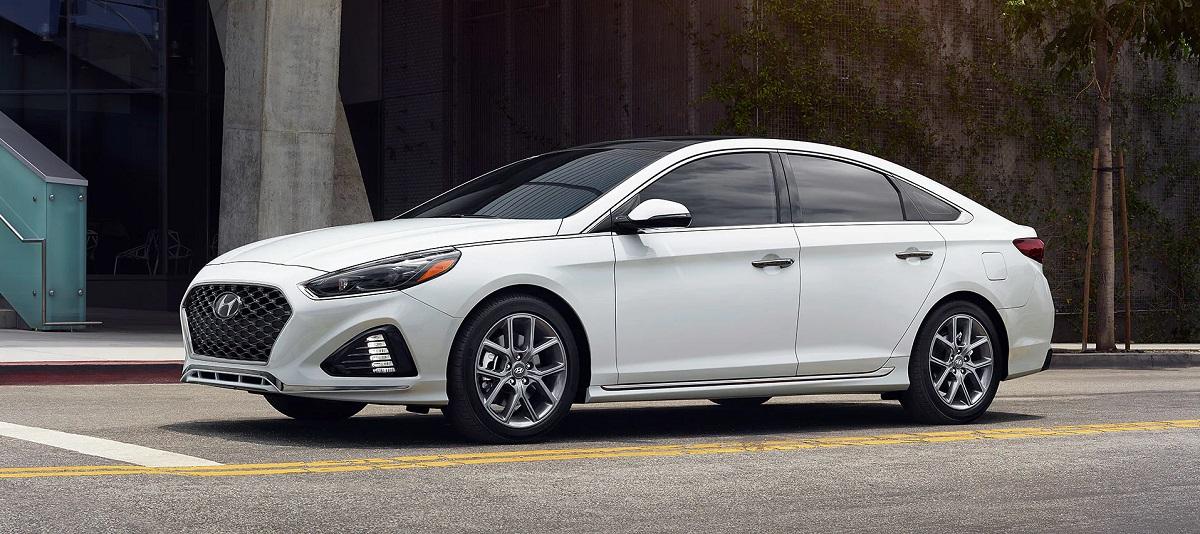 Golden CO - 2019 Hyundai Sonata