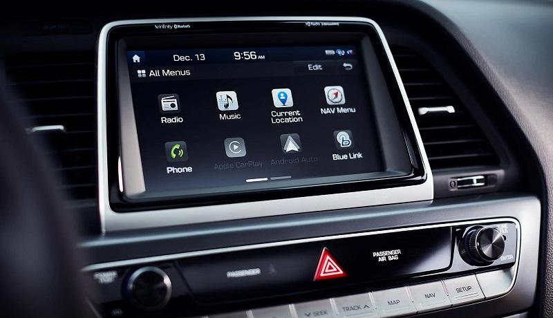 Detroit MI - 2019 Hyundai Sonata's Mechanical