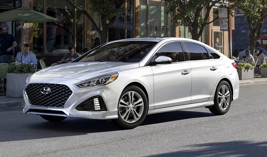 Denver CO - 2019 Hyundai Sonata Limited