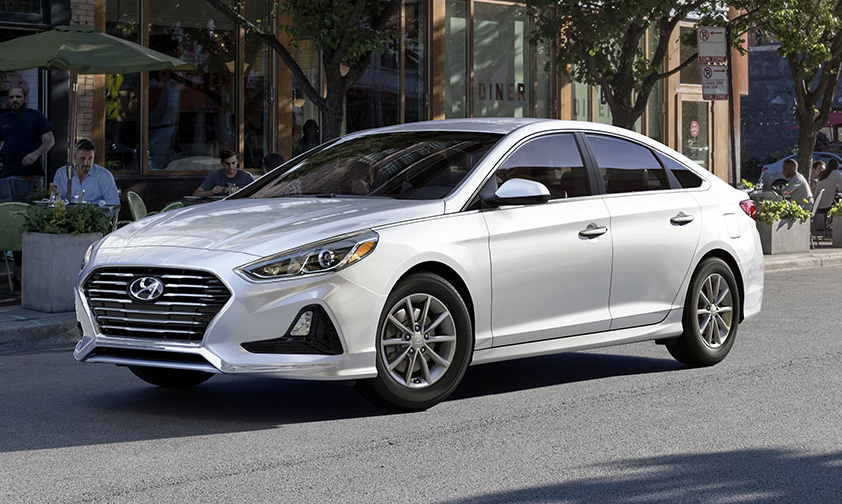 Denver CO - 2019 Hyundai Sonata SE