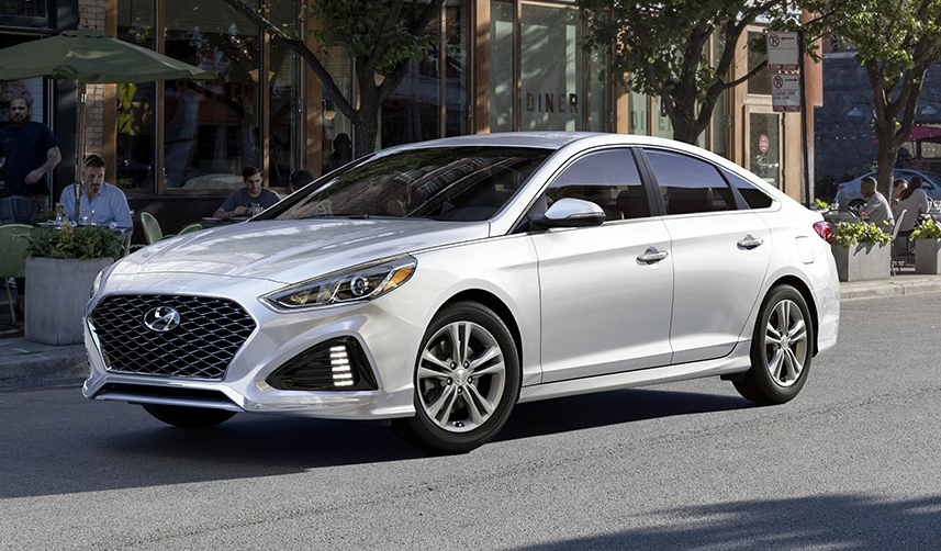 Denver CO - 2019 Hyundai Sonata SEL