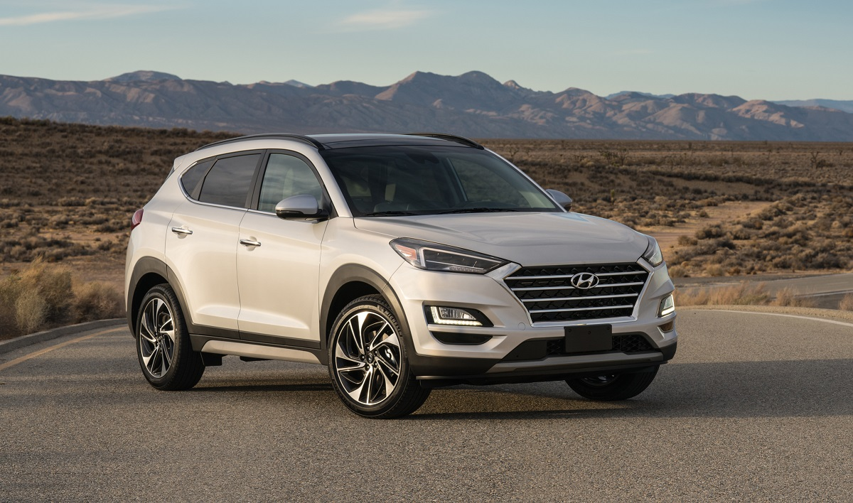 Warwick RI Area - 2019 Hyundai Tucson for Sale