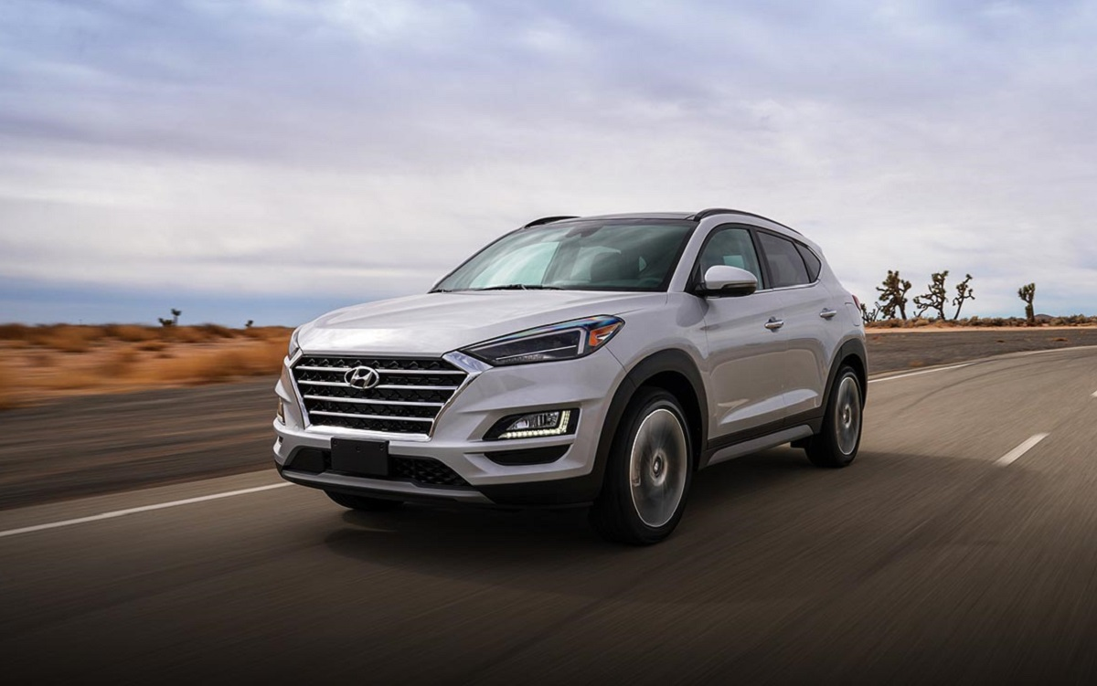 Where can I buy a used cars for under 10k in Southfield MI - 2019 Hyundai Tucson
