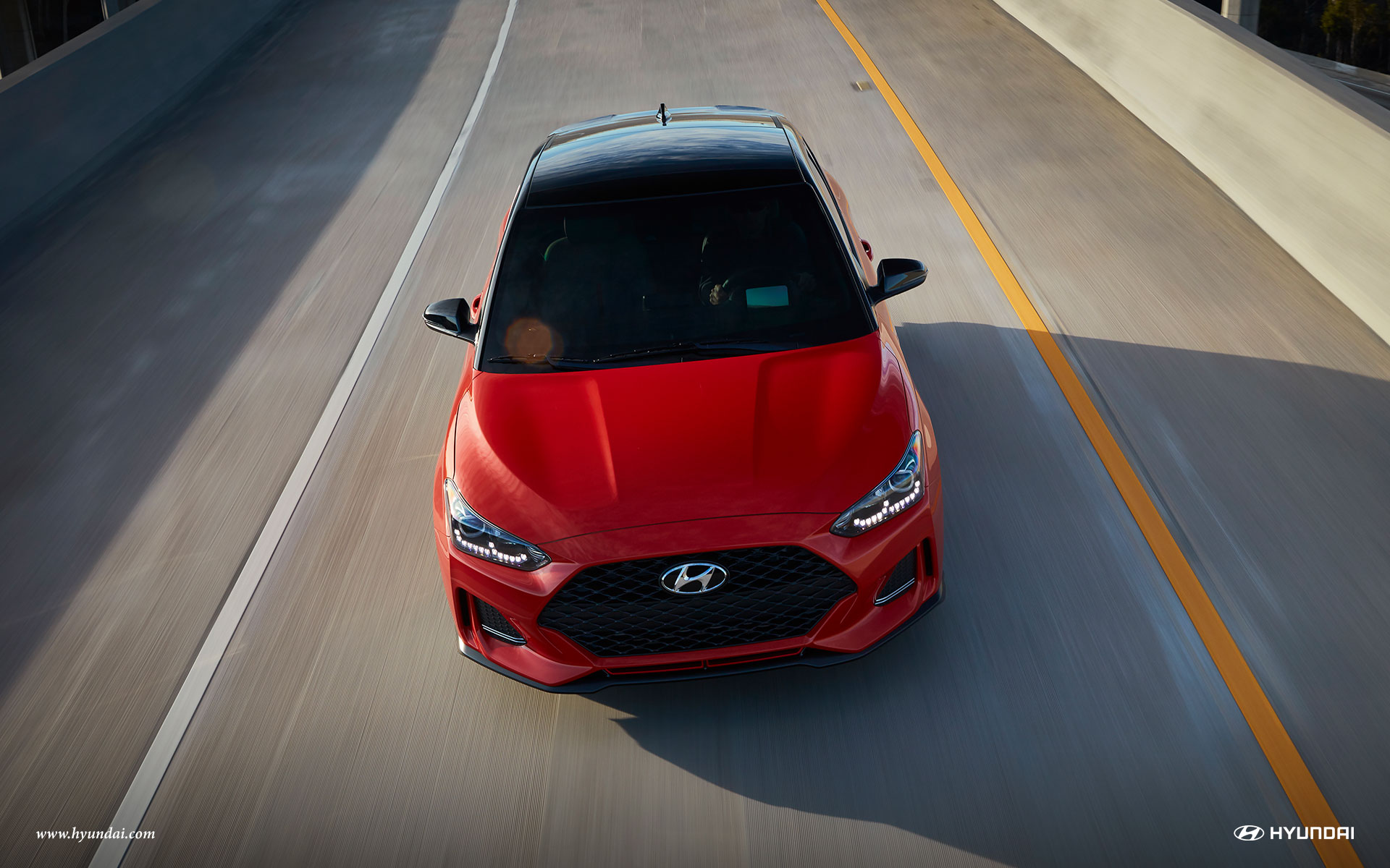 Michigan REVIEW - 2019 Hyundai Veloster