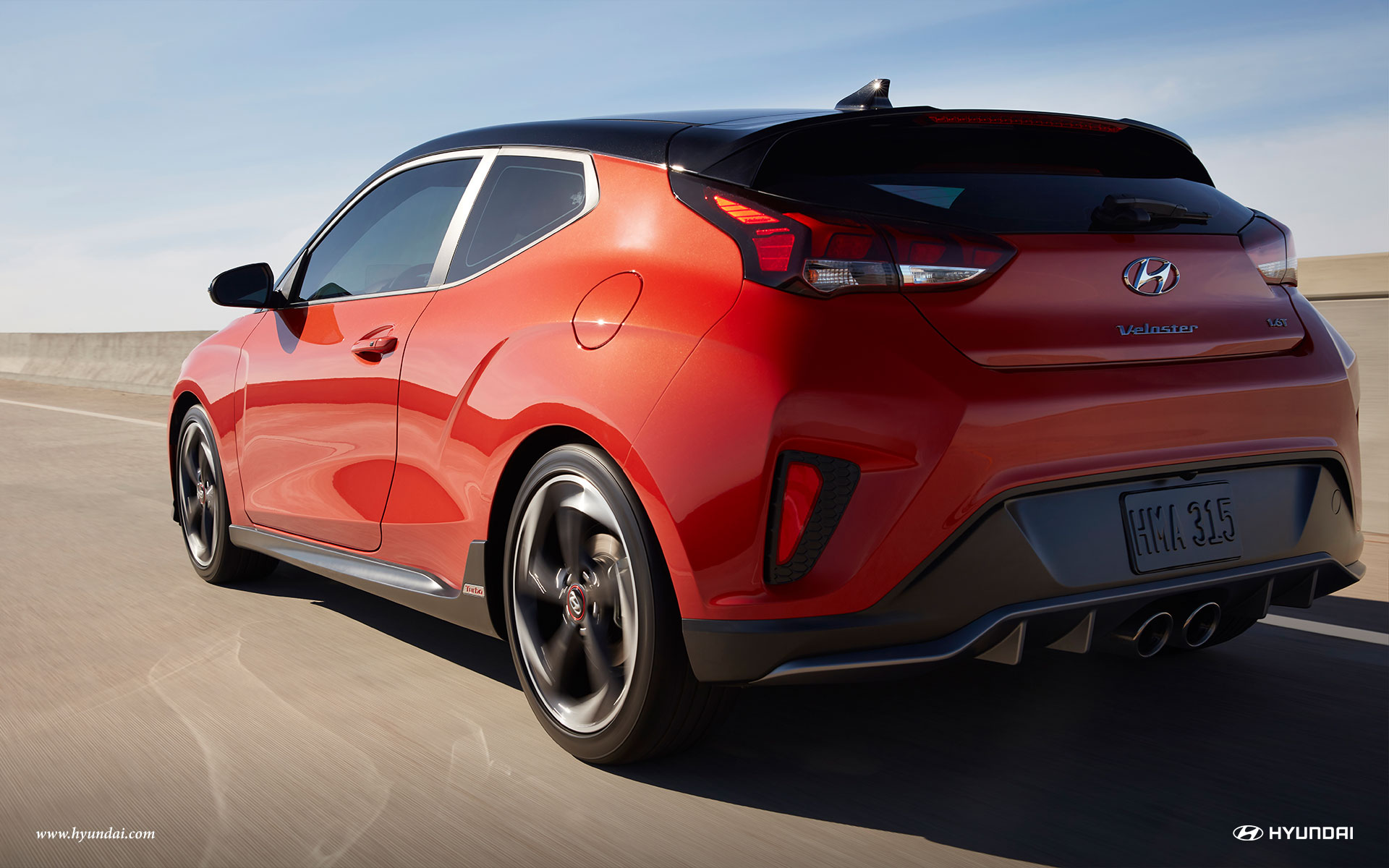 Michigan REVIEW - 2019 Hyundai Veloster's OVERVIEW