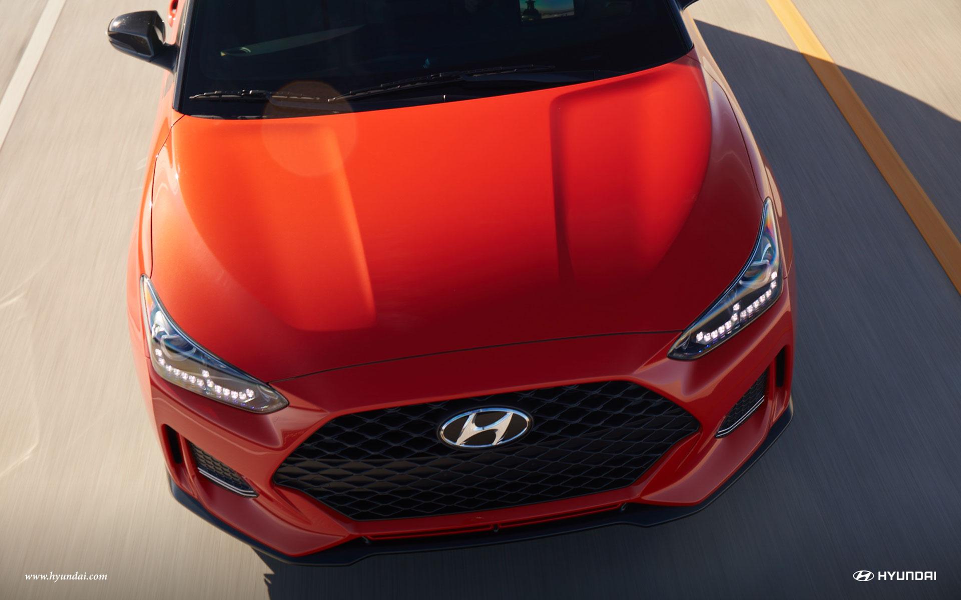 Detroit MI - 2020 Hyundai Veloster's Overview
