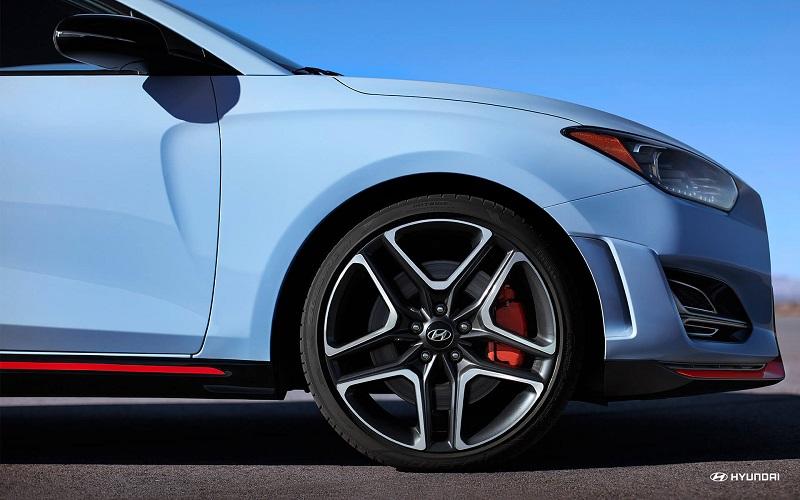 2019 Hyundai VELOSTER N l Denver CO