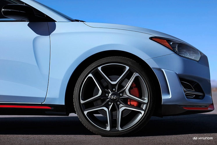 Loveland CO - 2019 Hyundai Veloster N's Mechanical