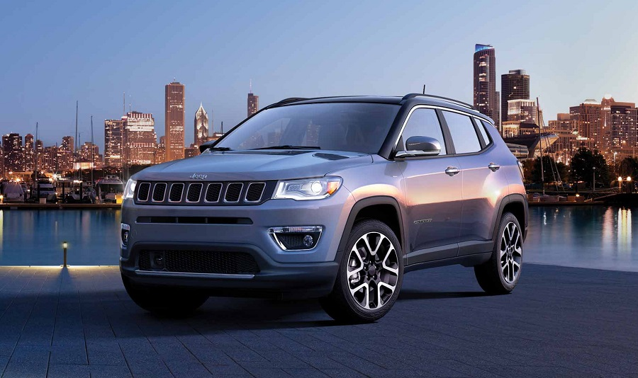Denver CO - 2019 Jeep Compass's Overview
