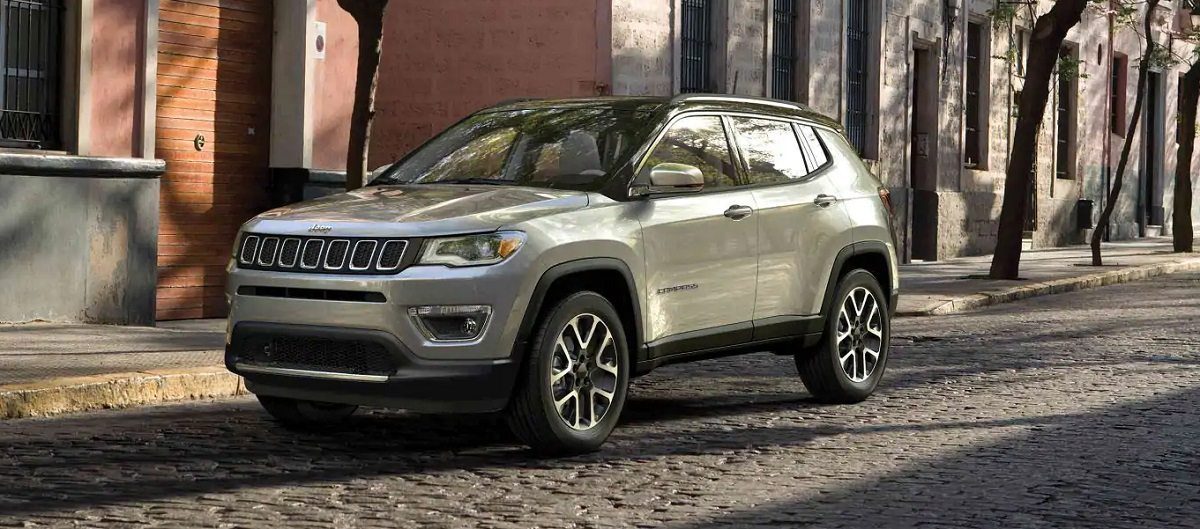 2018 vs 2019 Jeep Compass - Denver Area