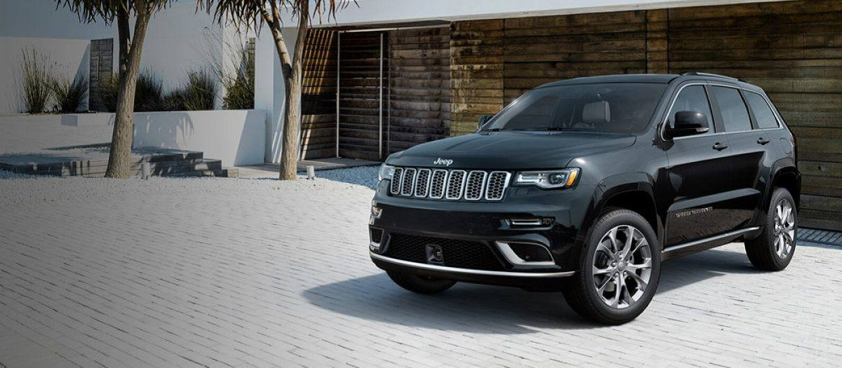 2019 Jeep Grand Cherokee in Antioch Illinois