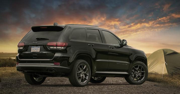 Lexington North Carolina - 2019 Jeep Grand Cherokee's Mechanical