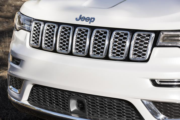 Denver CO - 2019 Jeep Grand Cherokee's Mechanical