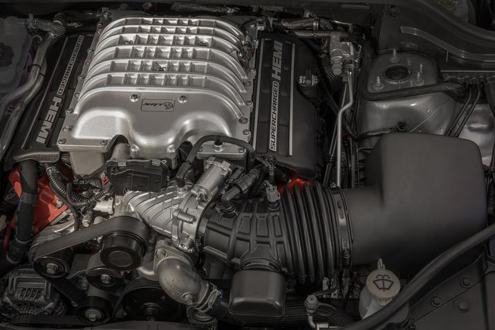 Lexington NC - 2019 Jeep Grand Cherokee's Mechanical