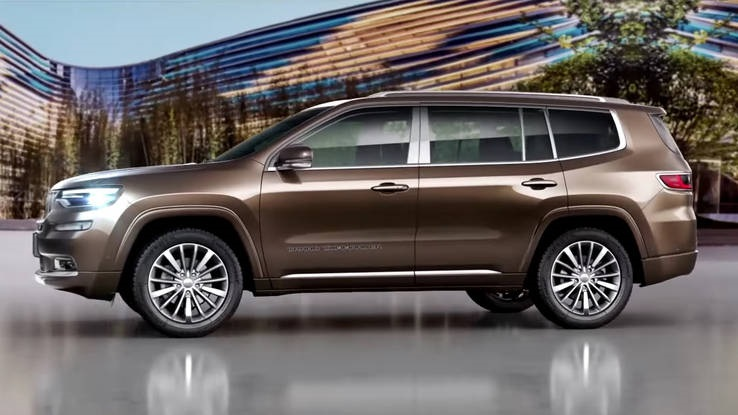 Jeep Grand Wagoneer For Sale >> Future 2019 Jeep Grand Wagoneer In Boulder Colorado