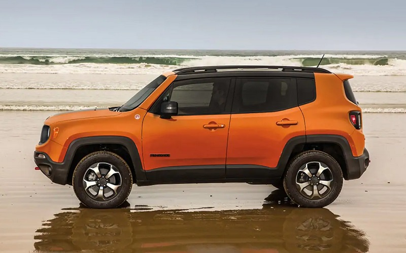 Jeep dealership near me Eldridge IA - 2019 Jeep Renegade