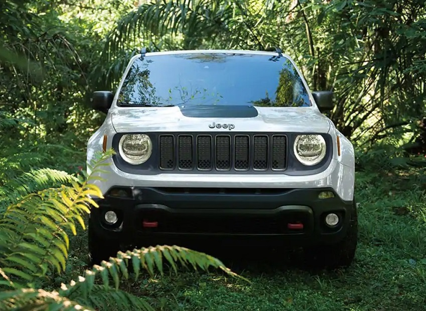 Dubuque IA - 2019 Jeep Renegade Overview