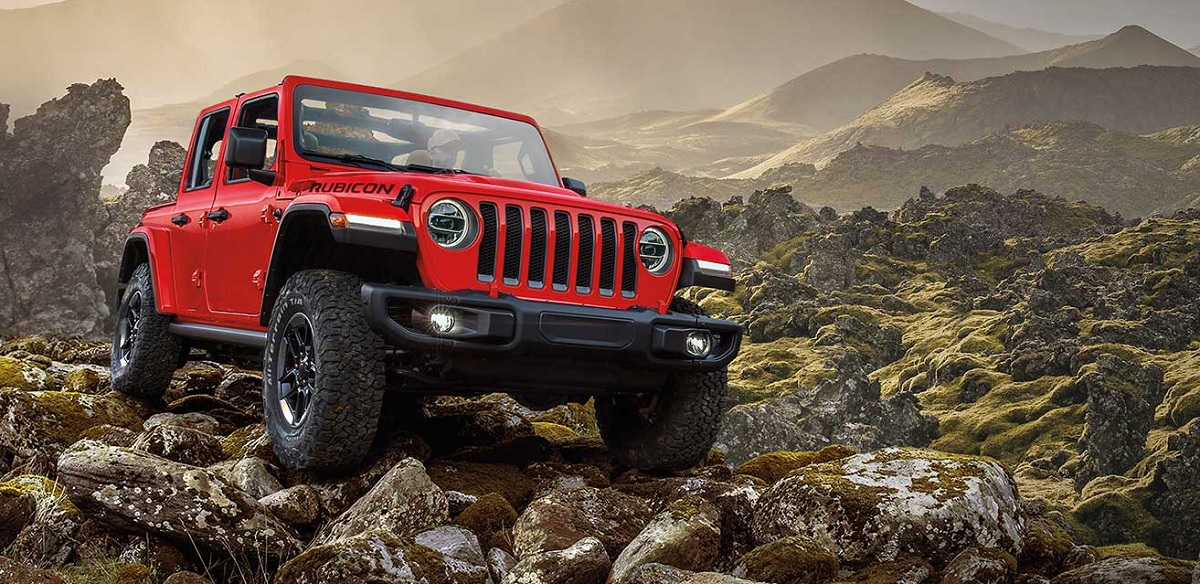 2019 Jeep Wrangler Lease and Specials in Wabash Indiana