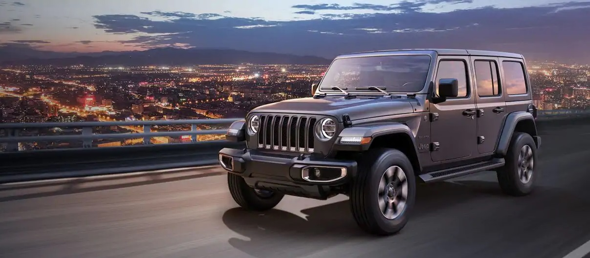 Denver Area 2019 Jeep Wrangler Pollard Jeep Of Boulder