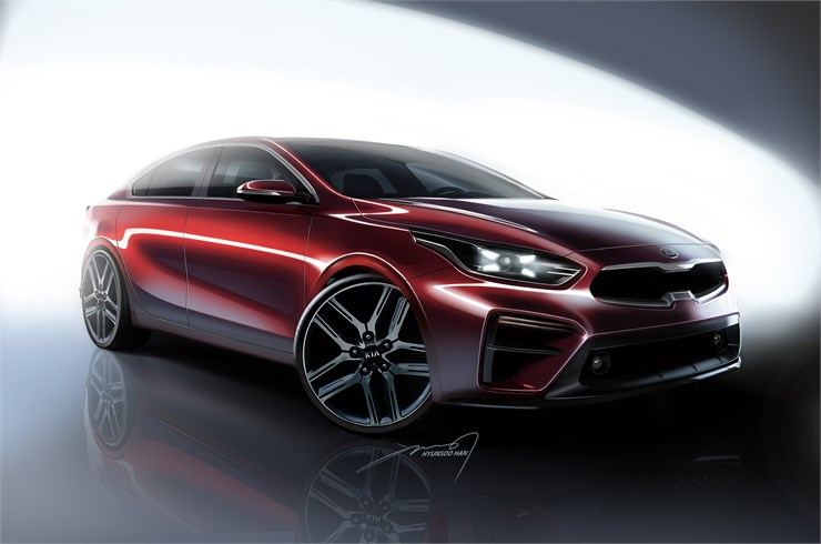 Research 2020 Kia Forte - Centennial CO