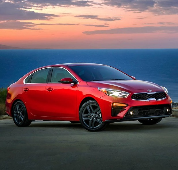 KIA dealership near me Dearborn MI - 2019 KIA Forte