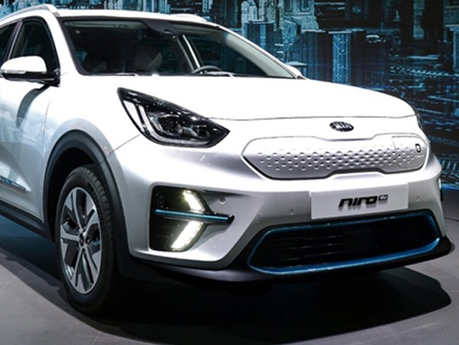KIA dealer serving Longmont CO - 2019 KIA Niro