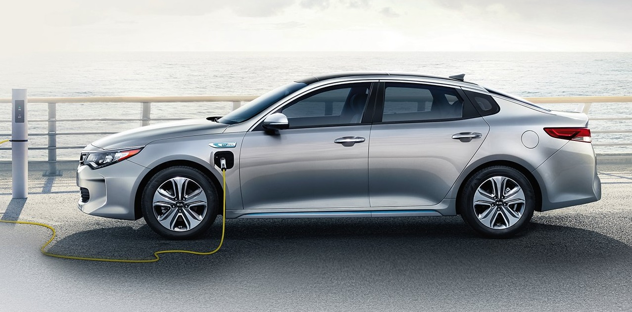 2020 Kia Optima Hybrid Near Detroit Mi