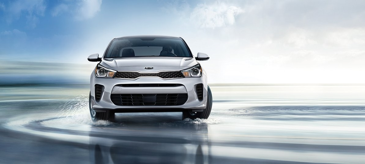 2019 Kia Rio Lease and Specials in Detroit Michigan