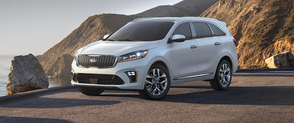 2019 Kia Sorento Lease and Specials in Southfield Michigan