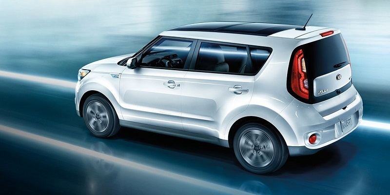 Littleton CO - 2019 Kia Soul's OVERVIEW