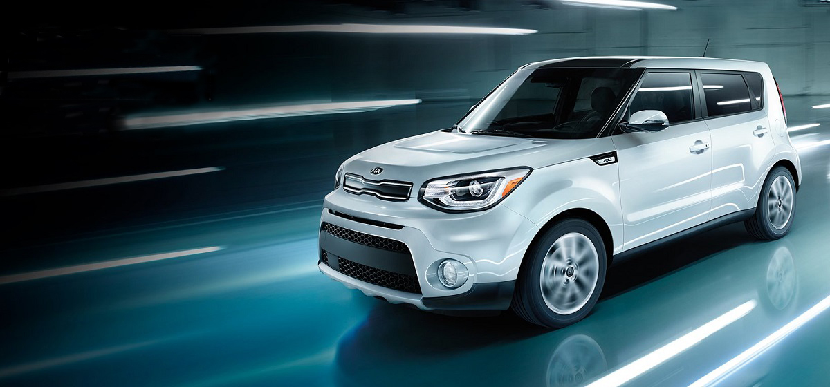 Auburn Hills Buyers Guide - 2019 KIA Soul