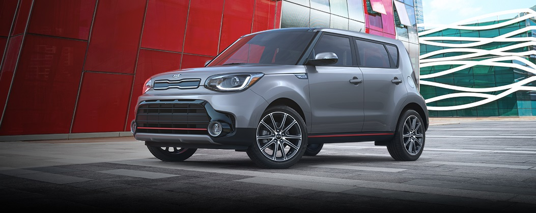 2019 Kia Soul for Bad Credit near Clinton Township MI
