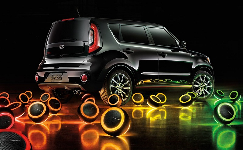 KIA Dealer near Troy MI - 2019 Kia Soul